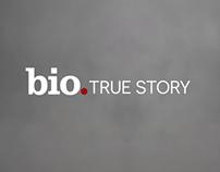 Bio Network Rebrand
