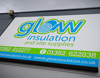Glow Insulation Photography