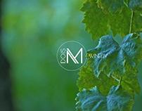 DOIS M - Logo Presentation
