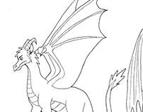 Raising Hell Character Sheets Page 2