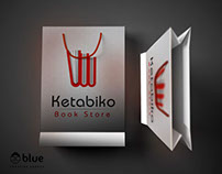 Ketabiko Logo recreation