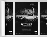 Witches & Wicked Bodies