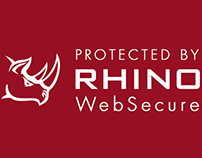 Rhino Web Secure Commercial