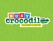 Busy Crocodile Children's Centre