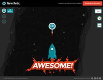 New Relic | Advantage