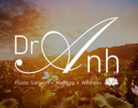 Dr Anh • Plastic Surgeon • Responsive Website