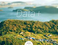 Data +