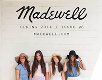 Madewell Advertisement