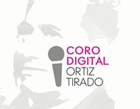 Coro Digital Ortiz Tirado / FAOT 2014 / ISC