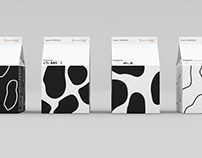 Milk Boxes
