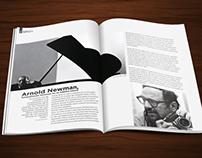 Bokeh - Magazine