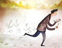 Illustration for HMG #2