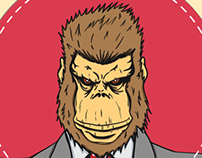 21 century ape