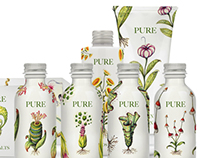 Pure - Health Products