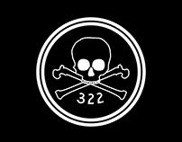 Skull & Bones Whiskey