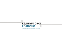 2014 Keunhyuk Choi's Automotive Design Portfolio