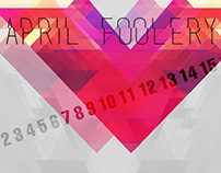 April Foolery - 365