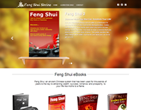 Feng Shui Shrine