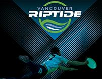 Vancouver Riptide - AUDL