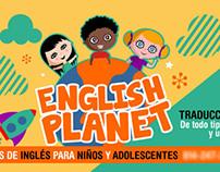 English Planet