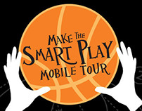 HP Smart Play Mobile Tour