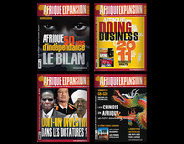 Afrique Expansion Magazine Édition Digitale