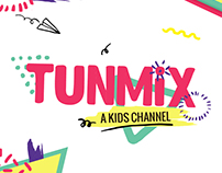 TUNMIX - A KIDS CHANNEL