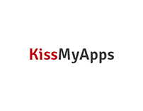 Kiss My Apps - Web App