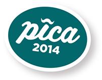 Digital Signage Pica 2014