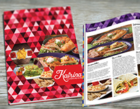 Katrina - Recetario mexicano