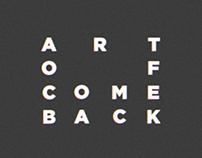 ART OF COMEBACK