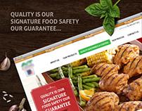 AVT Spice Seller Site