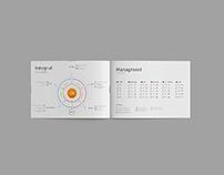 RAW - LAN | Infografía de datos estadisticos