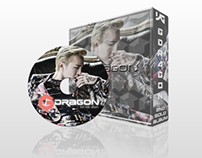 G-DRAGON 2ND ALBUM CONCEPT
