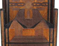 """Pipe Box """"El Cuento de la Buena Pipa"""""""