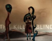 THE KILLER BLIND-MOTIONGRAPHICS