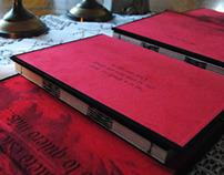 Colección de libros eróticos