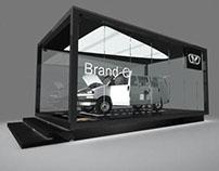 Brand Q