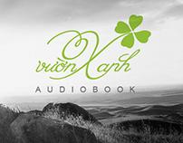 Vuon Xanh Audio Book