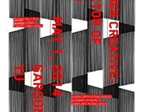Garson Yu, Aiga event poster