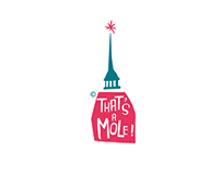 That's a mole