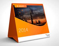 ITMAM Calendar 2014