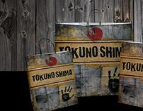 Bag Design for Tokuno Shima