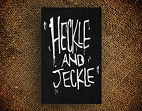 Terry Toons - Heckle & Jeckle