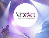 ViaEVA - L'intermédiaire du spectacle
