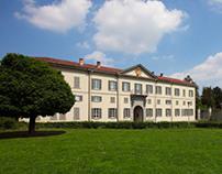Villa Raimondi - Fondazione Minoprio