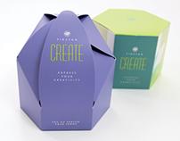 Firstan Perfume Box