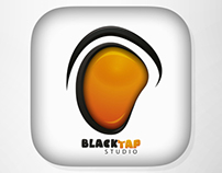BLACK TAP STUDIO IDENTITY