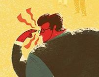 Why I Hate Psychics (Critic Magazine)