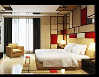 SHOWFLAT CONCEPT STUDY..layouts/selections/colors